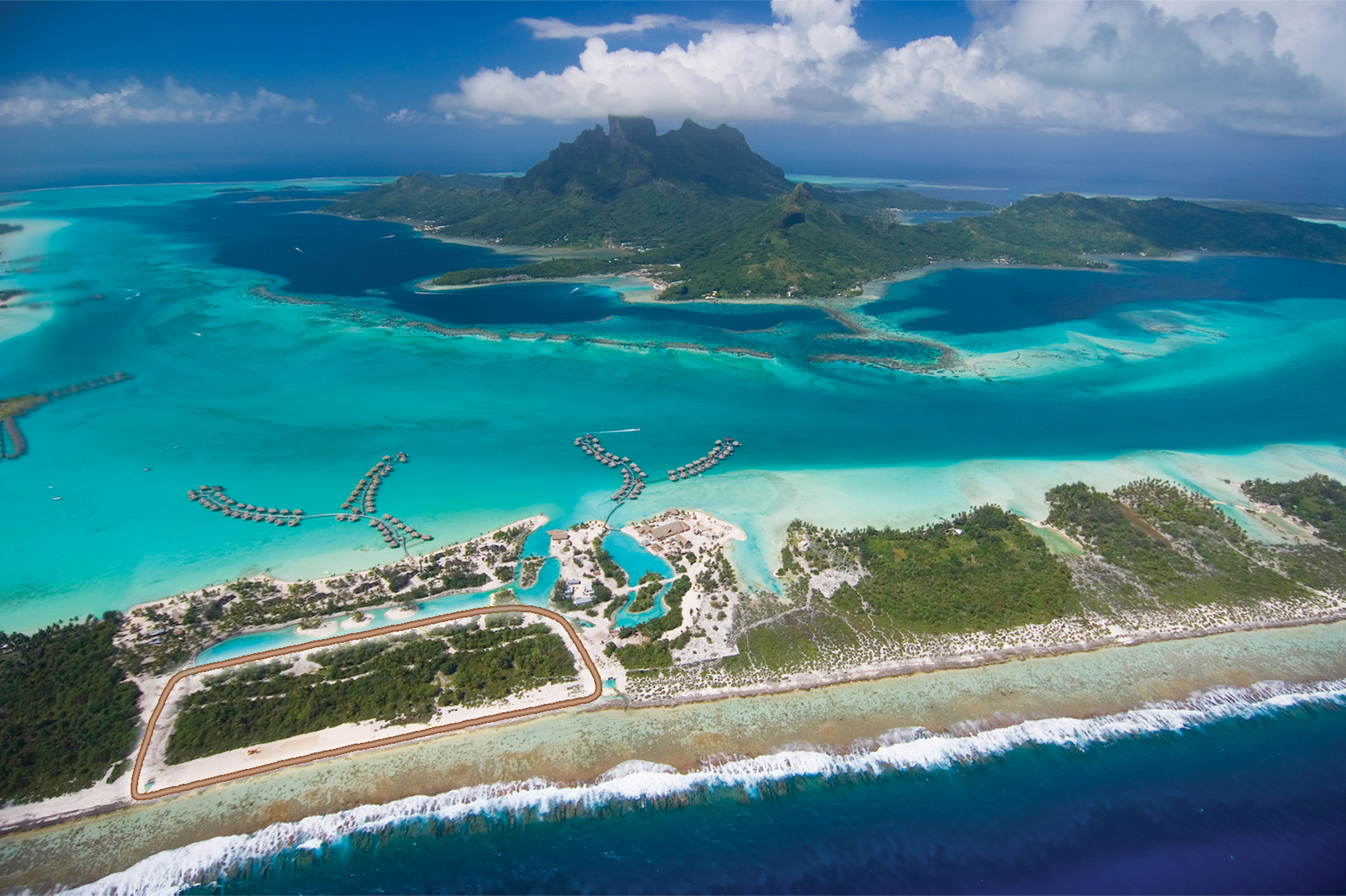 459 Villa For Sale In Bora Bora French Polynesia Luxvillae