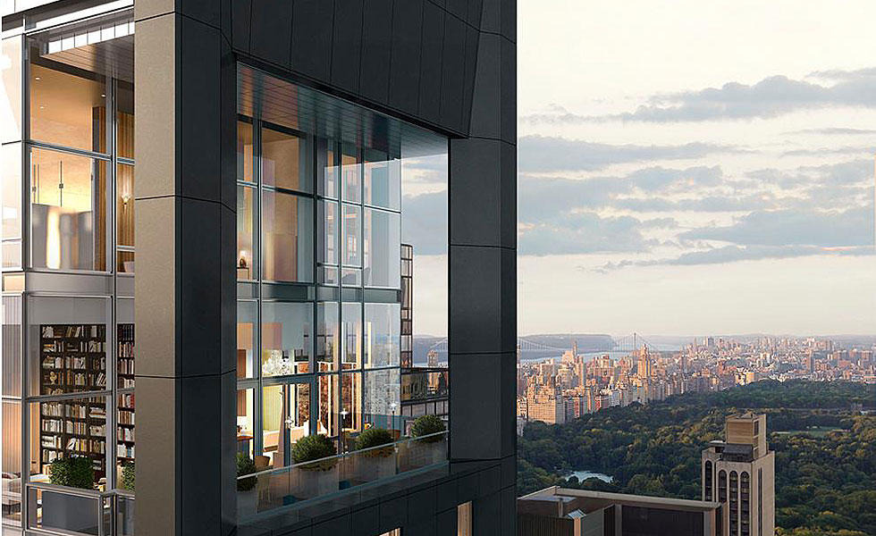 7381 ny duplex penthouse for sale in new york ny usa